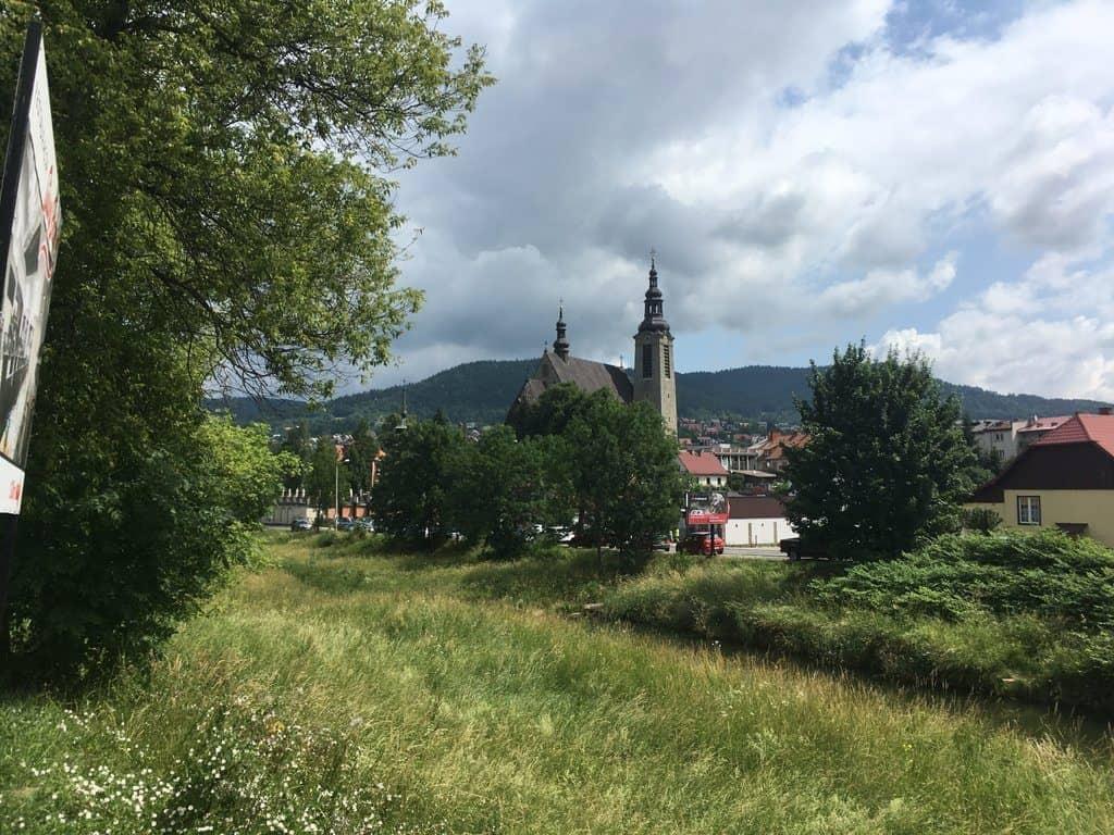 BÚ 2019, 3. nap: Ószandec–Limanowa